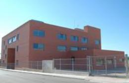 Centro José Luis López Vázquez